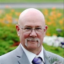 Paul R. Kelsall