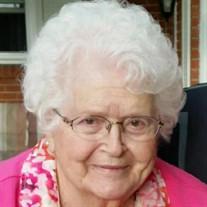 Mary Agnes Craig