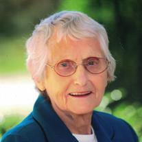 Gladys N. Showalter