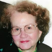 Ruth Glover Yutzy