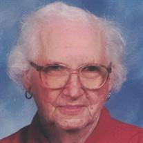 Minnie F. Sweeney