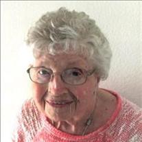 Dorotha Chrystell Glasgow