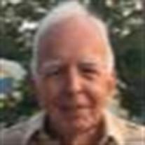 Robert Harold  Clifford Jr.
