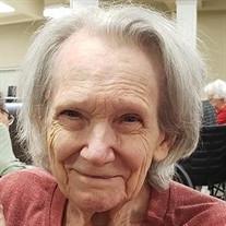 Carol G. Martin