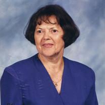 Sybil  Strader Jones