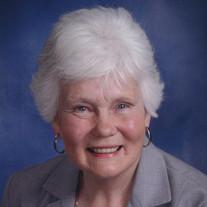 Pauline D. Bethel
