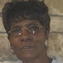 Mrs. Rosie Lee Robinson