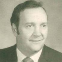 Harry T. Matthews