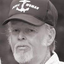 F. Peter Lutz, Sr.