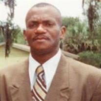 Darrell Lamar Wynn Sr.