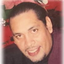 Alvin Nicholas Carrillo
