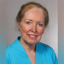 Dr. Beverly Ellen Chaignaud
