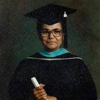 Carmen Julia Lopez