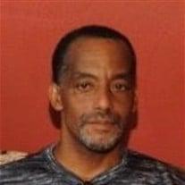 Charles Mack Underwood