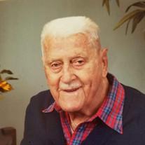 Robert  Aldro Hampton