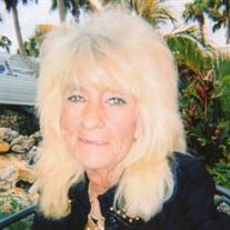 Glenda Sue Sprague