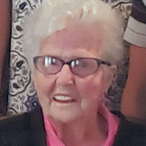Norma Gloria Smith