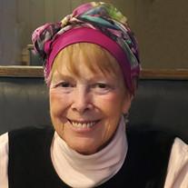 Linda L. Marr