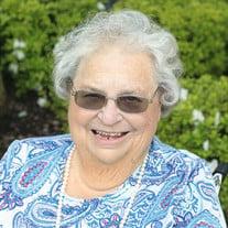 Joyce Hogan Keys