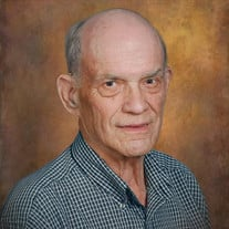 Stanley Stuart Duvall