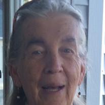 Patricia Ann Quill