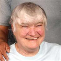 Joyce Belle Clatterbuck