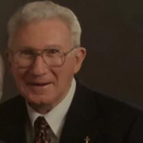 James O'Reilly Farrell
