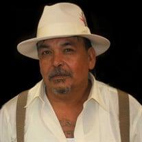 Jesus Miranda Flores