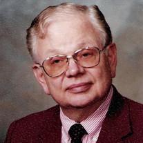 James Ralph Roush