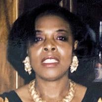 Albertha Tinisi Dagbe Williams