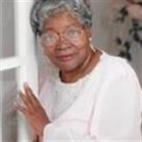 Marjorie Hoskins