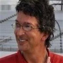 Mark Stuart Richards