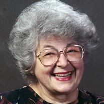 Patricia Ann Vines