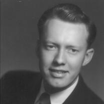 Boyd R Benson