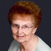 Dorothy Elaine Huff