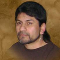 Rudy G. Rivera