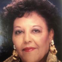 Ellen Pauline Roane