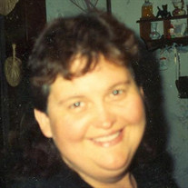 Vickie Jean Patterson