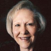 Kathryn Faye Baldwin Abrahamson