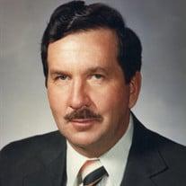 Clarence Martin Deserly