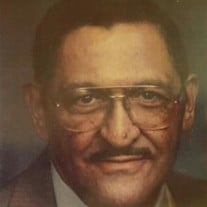 Charles Kenneth Jackson