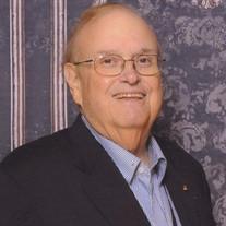 Mr. Harby Kreeger, Jr.