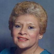 Lillie C. Vasquez