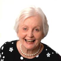 Juanita Marian Capriglione