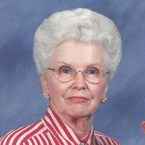 Mrs. Rosie Regina Barta