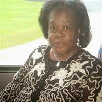 Mrs.  Patricia  Ann  Sanders