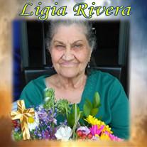 Ligia Rivera