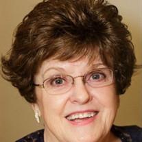 Sandra Faye Lewis
