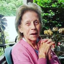 Elizabeth Faye Templeton