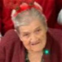 Lillian M. Miller